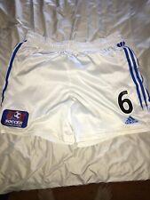 VTG USA Men's Soccer National Team US Foundation Shorts XL
