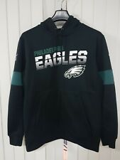 Philadelphia Eagles NFL Nike Hoodie Jumper Pullover - Size Large - As new
