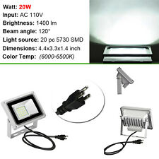 Outdoor Security Amp Floodlights Ebay