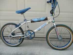 1980 PK Ripper BMX - 1 owner - 100% original down to the tubes