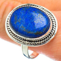 Chrysocolla In Quartz 925 Sterling Silver Ring Size 13 Ana Co Jewelry R49290F