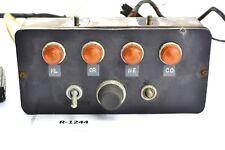 LAVERDA 750 S/GT / SF - CONTROLLO SPIE Abitacolo