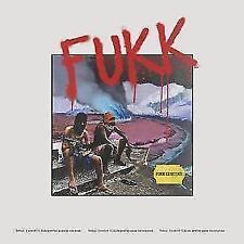 GENETIKK - FUKK GENETIKK - CD NEU OVP - SELFMADE RECORDS