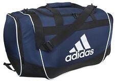 adidas Defender II Small Duffel Bag, 5136401 Collegiate Navy