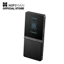 HIFIMAN SuperMini High-Res Portable Lightweight Sport Music Player/MP3 w/IEM