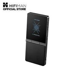 HIFIMAN SuperMini High-Res Portable Lightweight Sport Music Player/MP3 w/IEM