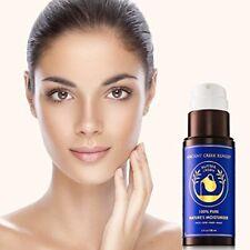 True Organic Butter Cream Daily Moisturizer Dry Skin, Hair, Face, Scalp, Hands