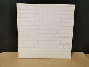 "12"" LP Doppelalbum Vinyl Pink Floyd The Wall Harvest SHDW 411"