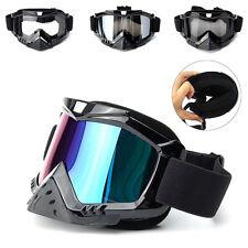 Moto Motocross Gafas Goggle Eyewear Dirt Bike Racing Riding Off Road ATV