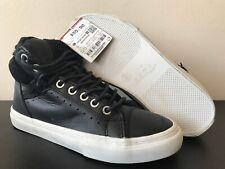 ZARA Boys Kids Shoes Sneakers Size 13.5/1.5 BRAND NEW