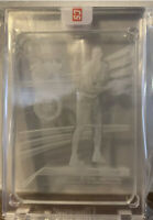CASE HIT Jayson Tatum 2017-18 Absolute Memorabilia GLASS RC Encased Rookie SSP