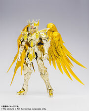 (P) BANDAI SAINT SEIYA CLOTH MYTH EX GEMINI SAGA GOD CLOTH ACTION FIGURE