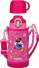 Thermos vacuum insulation 2 WAY bottle Disney Mickey FFG-601 WFDS BL