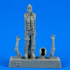 Aerobonus 1/48 U.S.A.F. Fighter Pilot - Vietnam War 1960-1975 # 480089
