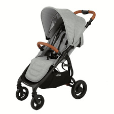 Valco 2018 Snap 4 Trend Single Stroller in Grey Marle Brand New!! Free Shipping!