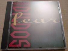 ARMAGEDDON DILDOS - FEAR / CD EP 5-TRACK / 1993 / GER / ZOTH OMMOG / EBM