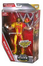 WWE WRESTLING ELITE SERIES SUPERSTAR WRESTLER MACHO MAN RANDY SAVAGE MATTEL