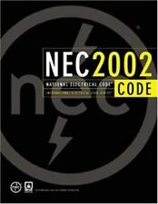 NEC 2002 National Electrical Code Book