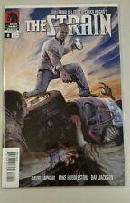 The Strain #8 (2012) First Printing Dark Horse Comics FX Del Toro VF/NM