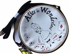 Sac Bandouliere Alice Aux Pays Des Merveilles Disney Disneyland