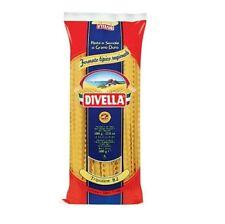Pasta Divella 100% Italienisch N° 82 Tripoline 500 gr