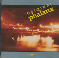Original Phalanx , CD Album  von George Adams und James Blood, Jazz