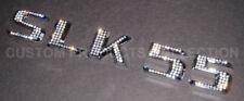 SLK 55 Crystal Emblem Badge MERCEDES BENZ SLK-Class,NEW