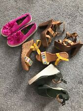 Job Lot Bundle Womens Shoes Size 5