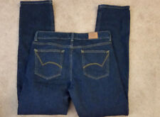 Women's DICKIES Jeans Straight Leg Size 10 Reg