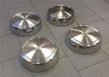 "Set of 4 Hubcap Ford E350 E250 Dog Dish For 16"" Rims NEW OEM! F2UZ1015C"