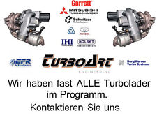 Turbolader MAN TGA 228 Kw # 53299887130 - ORIGINAL