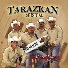 Tarazkan Musical : Al Otro Lado Del Sol CD