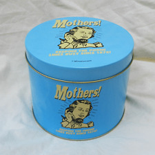 Retro Storage Tin - Mothers, 'Keeping the Phone Lines Busy Since 1876!.....'