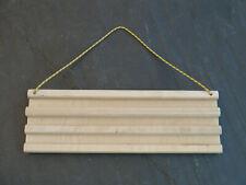 50cm portable climbing fingerboard training hangboard warm up