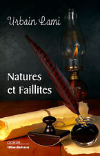 Natures et faillites, par Urbain Lami