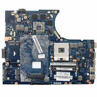 Lenovo Y580 QIWY4 LA-8002P REV:1.0 HM76 Motherboard with N13E-GE-A2 rPGA989