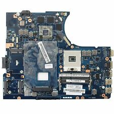Lenovo Ideapad Y580 QIWY4 LA-8002P HM76 N13E-GE-A2 rPGA989 laptop motherboard