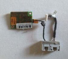 Sony Vaio PCG-7Y1M VGN-N38E Ethernet LAN Port Board And Cable 073-0002-2493_A