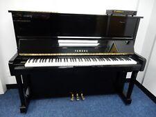 YAMAHA U1 SILENT UPRIGHT DISKLAVIER PIANO. 0% FINANCE AVAILABLE