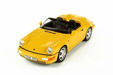PORSCHE 911 (964) SPEEDSTER NEUF GT SPIRIT GT008CS 1:18