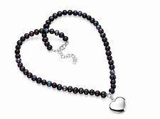 Pearl Charm Costume Necklaces & Pendants