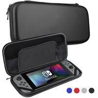 For Nintendo Switch Case EVA Hard Travel Protective Case Cover 5 Game Storage