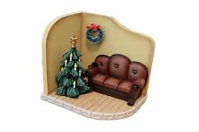 Hummel Goebel Helping Decorate HummelScape Nib 827701 Christmas Tree