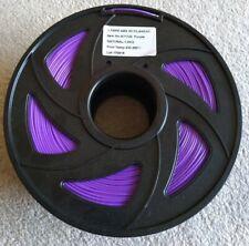 3d Printing Filament ABS 1.75mm Purple 1kg 1000g