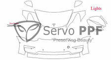 PreCut Ventureshield Ultra by 3M Clear Bra Kit for 17+ Tesla Model 3
