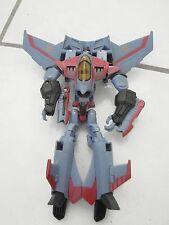 "transformer toy Tomy Hasbro 2007 8 3/4"""" robot transforming unknown"