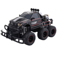 1/10 4CH RC Monster Truck Electric Remote Control Off-road Car All Terrain Toy