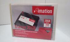 NEW 1/PK Imation 10/20GB TR-5 Travan Data Tape Cartridge 12115 NS20 TR5