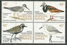 Birds US Possessions Stamps