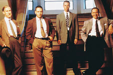 Guy Pearce Russell Crowe Kevin Spacey James Cromwell La Confidential 11x17Poster